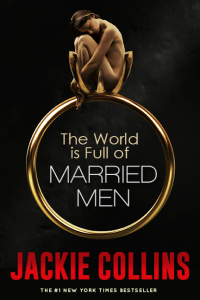 The World is Full of Married Men by Jackie Collins #doublestandard